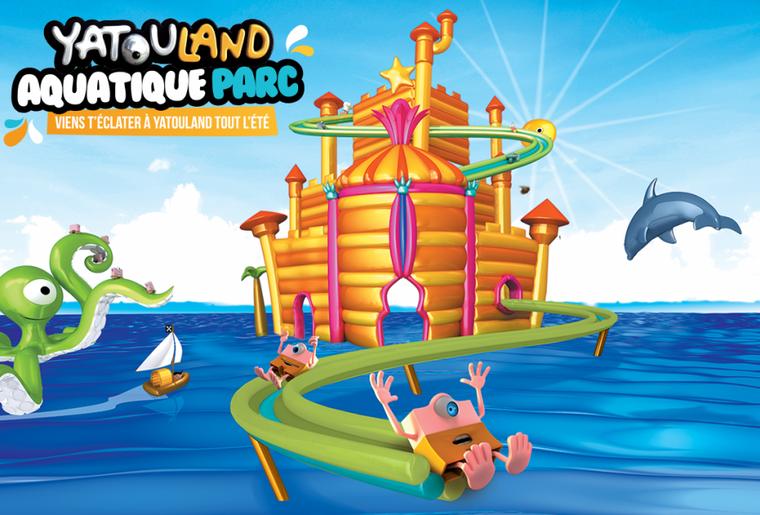 Yatouland Aquatique Parc