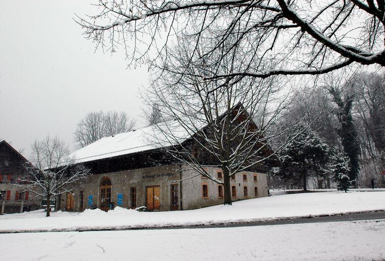 Grange de Dorigny_neige 1© Stramatakis.jpg