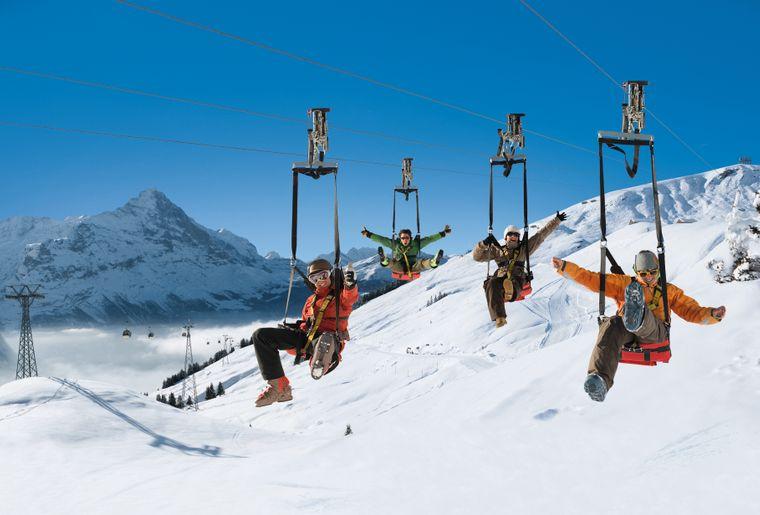 First Flyer à Jungfrau © Jungfrau Railways.jpg