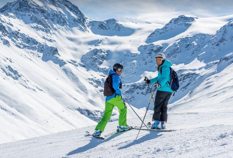 Jusqu'à 50% sur vos vacances au ski au val d'Hérens