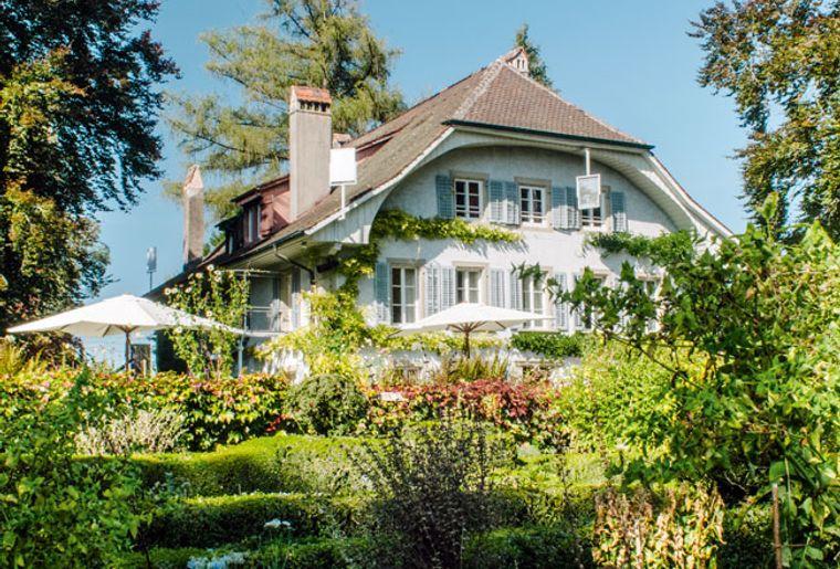 Auberge aux 4 vents activit for Piscine de jardin suisse