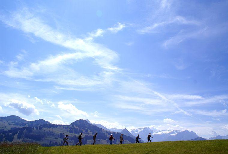 Gstaad Saanenland Tourismus Rellerli_NordicWalking.JPG