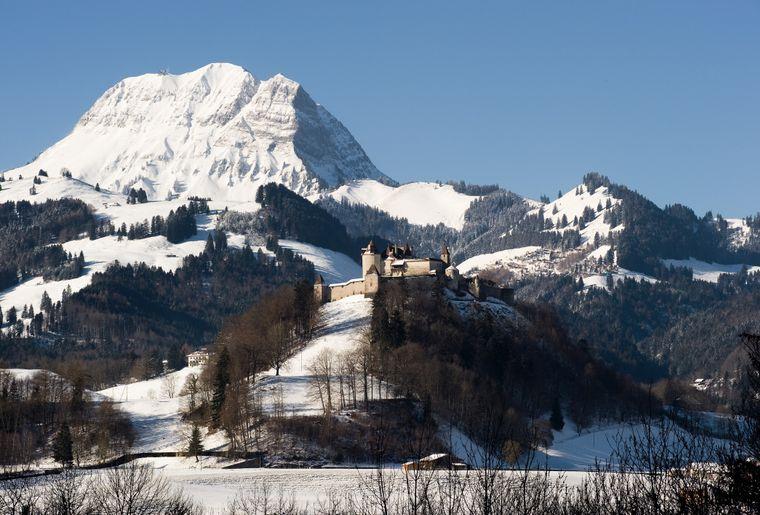 ChateauDeGruyeres_CastleAndMountMolesonInWinter_CopyrightCdG_PhotoY.Eigenmann_2008DSC0191.jpg