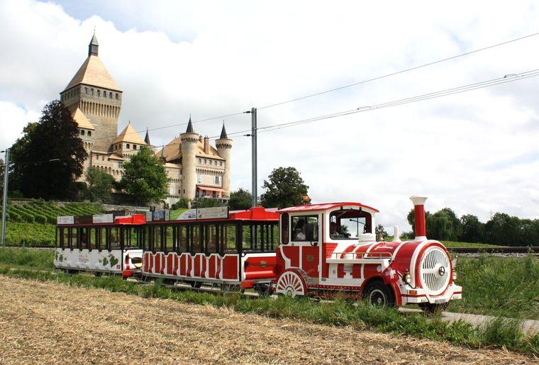 Petit train des vignes ©Georges Ravay (georges.ravay@citycable (1).JPG