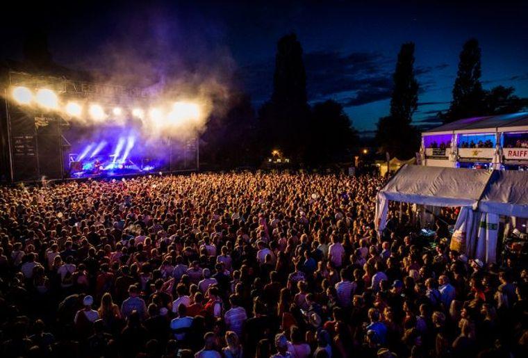 Festival Estivale Open Air 2018