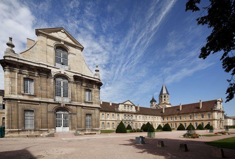 Abbaye de Cluny © David Bordes  Centre des monuments nationaux.jpg