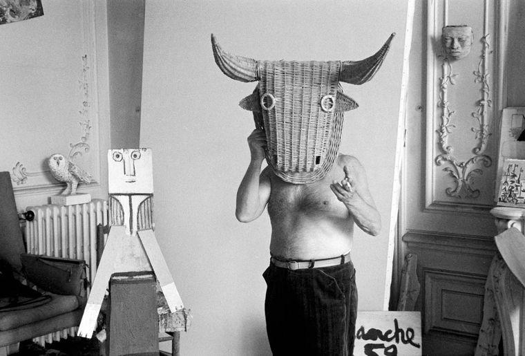 """Exposition """"Picasso, l'atelier du Minotaure"""" - Evian"""