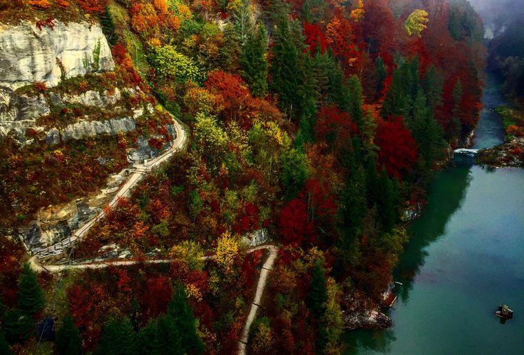 Lac de la Gruyère © Fribourg Région - Thomas Steiner.jpg
