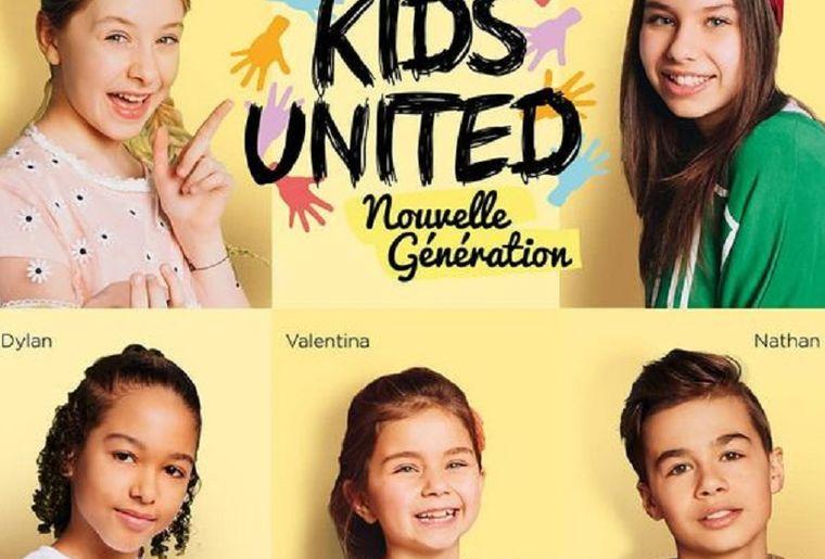 Concours et rencontre Kids United Nouvelle Génération - La Maladière Centre
