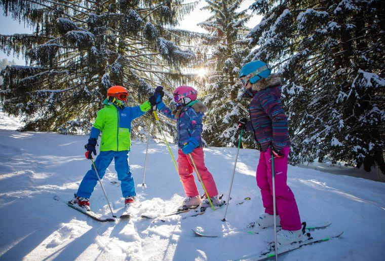 les-paccots-ski-enfants