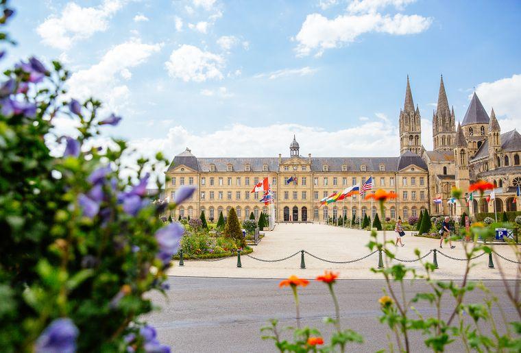 54528-Abbaye_aux_Hommes-Caen_la_mer_Tourisme___Les_Conteurs_(Droits_reserves_Office_de_Tourisme___des_Congres).JPG