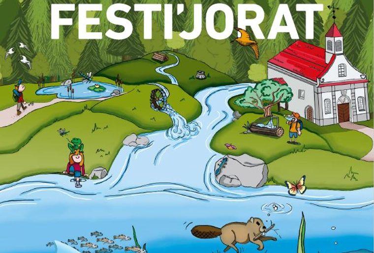 Festi'Jorat - Montheron