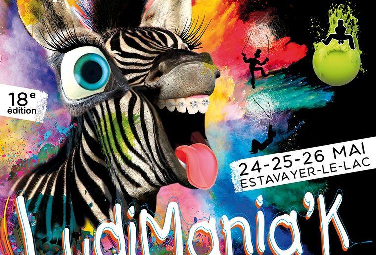 LudiMania'k 2019 - Estavayer-le-Lac