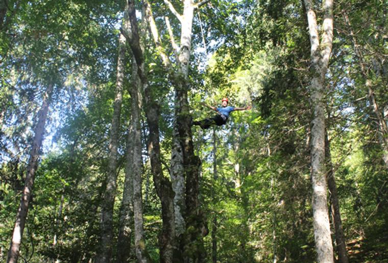 Grimpe arbres Forest Jump.png