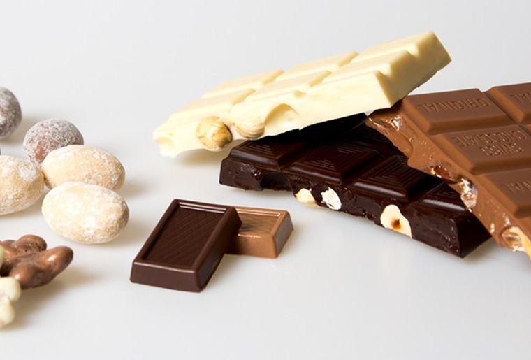 Schokoland Alprose Chocolat au Tessin