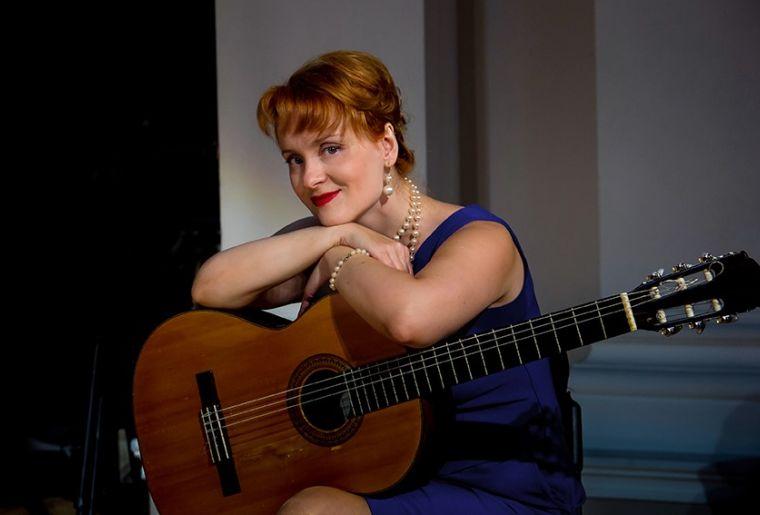Classiques de Villars 2020 - Tatiana Nikolaenko, guitare.jpg