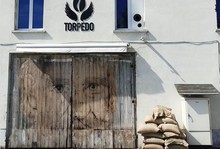 Torpedo Coffee Institut