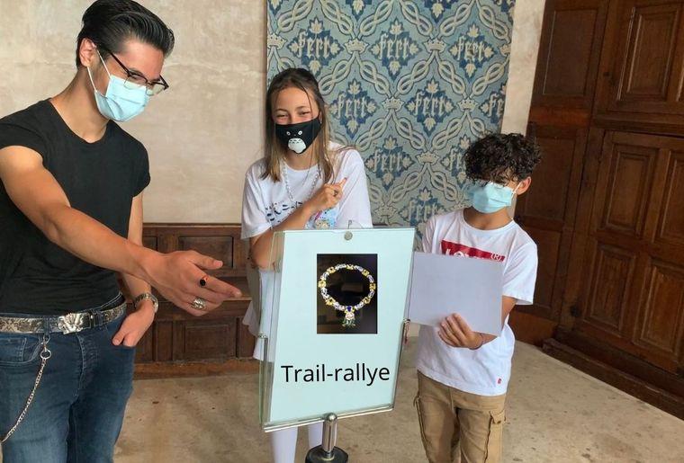 Trail rallye ados château de chillon Suisse musée.jpg