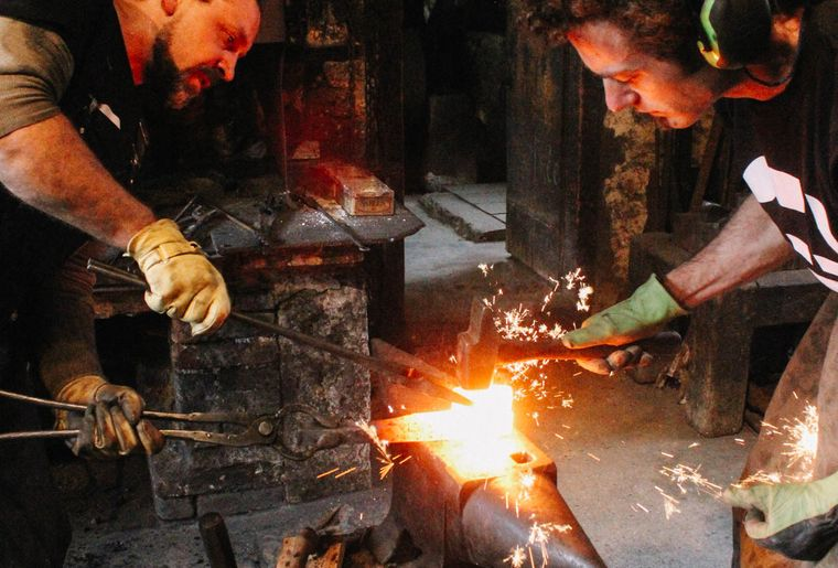 festival-forgerons-vallorbe-forge-outils