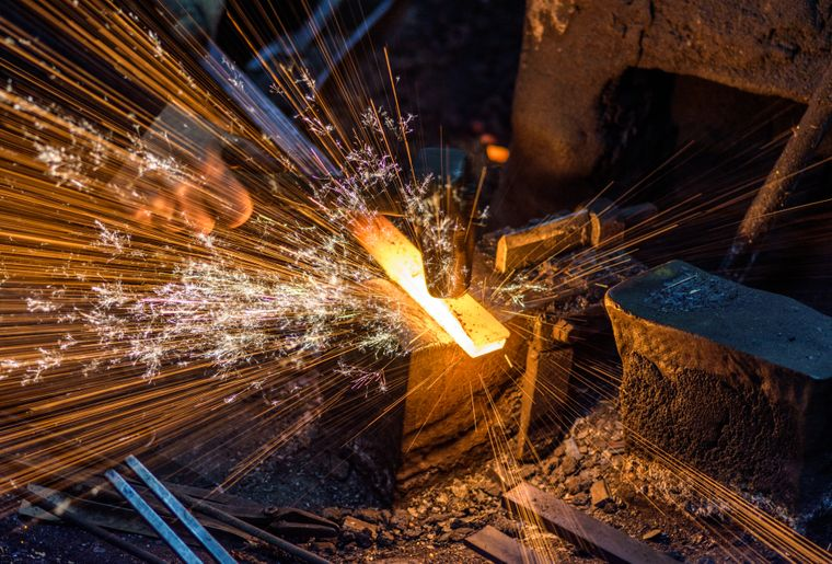 festival-forgerons-vallorbe-forge-artisanat