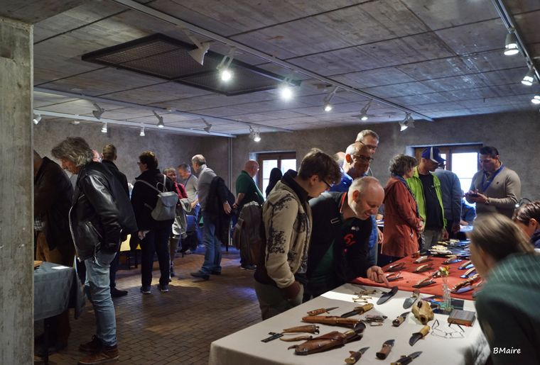 festival-forgerons-vallorbe-forge-couteaux
