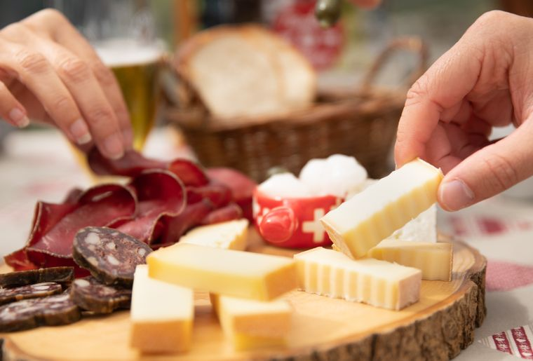 chalet-lapisa-champery-fromage