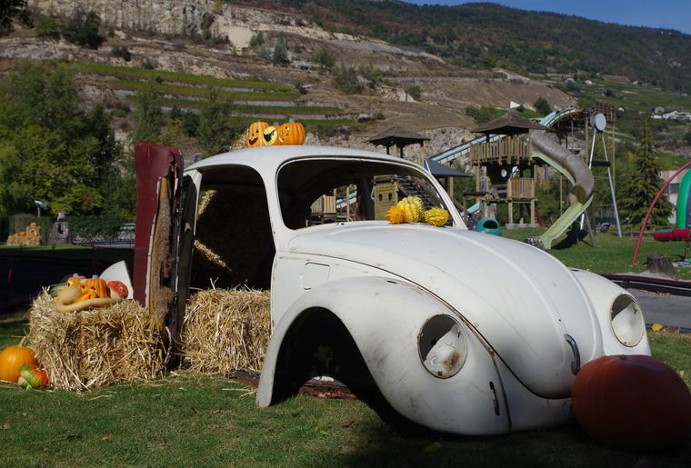 halloween-happyland-voiture