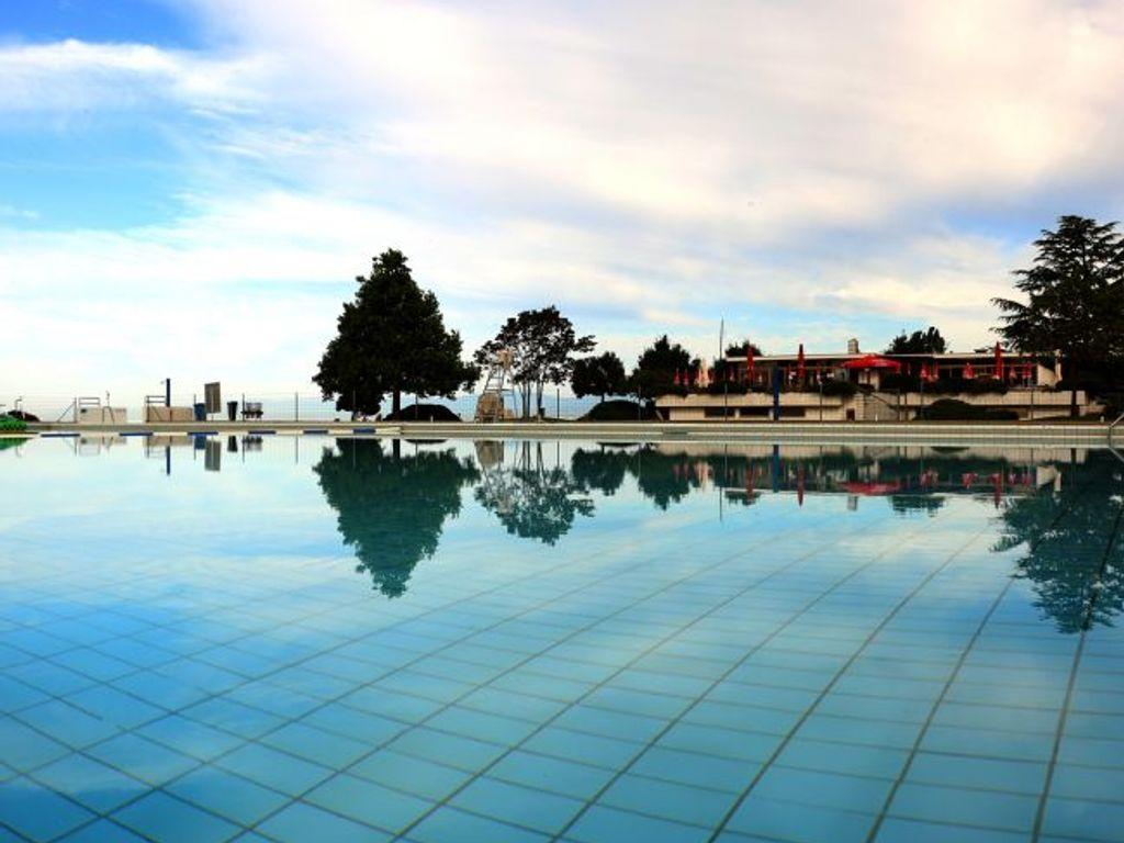 Les plus belles piscines de Suisse romande - Pully-Plage