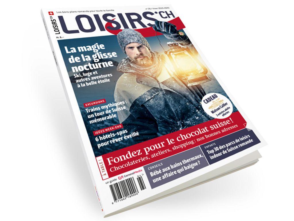 Mag Loisirs.ch