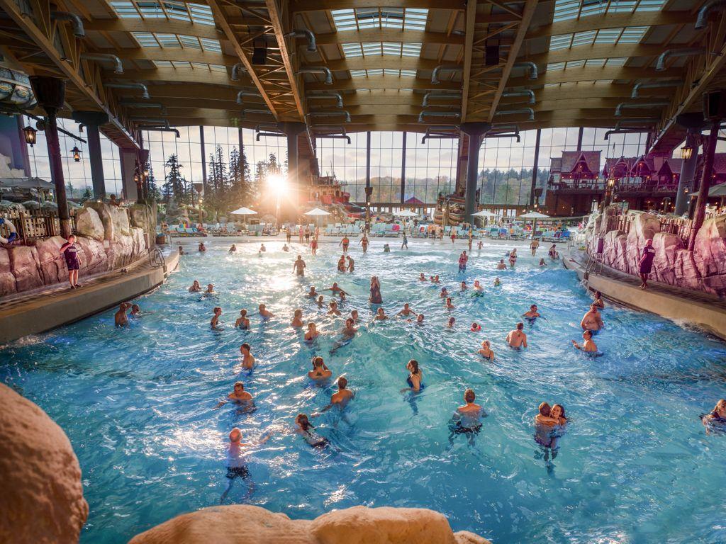 Rulantica, nouveau parc aquatique d'Europa-Park
