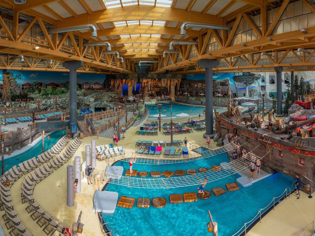 Rulantica, le nouveau parc aquatique géant signé Europa-Park
