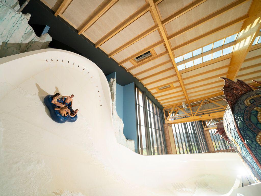 Rulantica, le nouveau parc aquatique géant d'Europa-Park