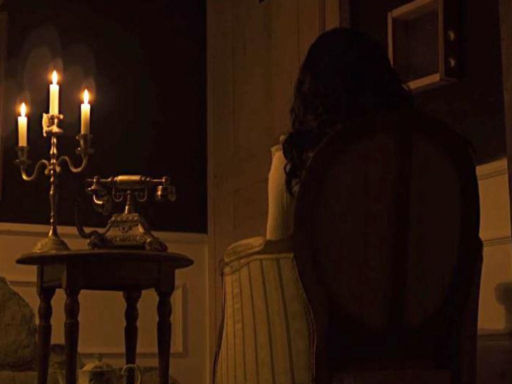 La Maison hantée, un escape game qui fait vraiment peur...