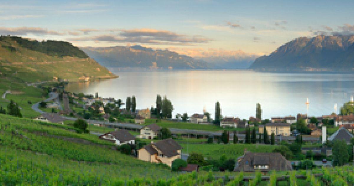 Vaud nouveau directeur l 39 office du tourisme du canton de vaud actualit s - Office du tourisme jura bernois ...
