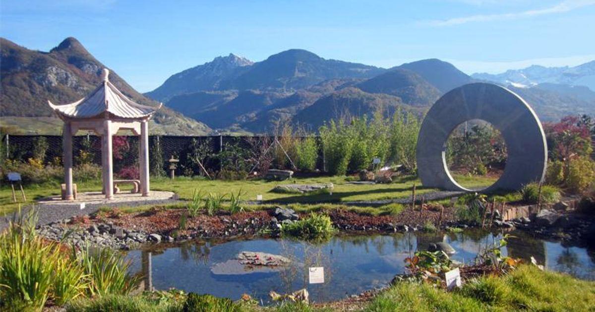 le jardin zen - activit u00e9