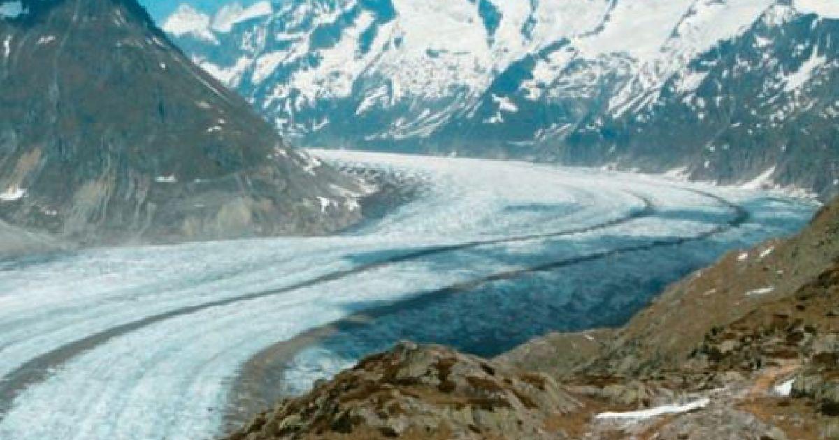 Barrage de Gebidem - Valais - Blatten b. Naters - Balade