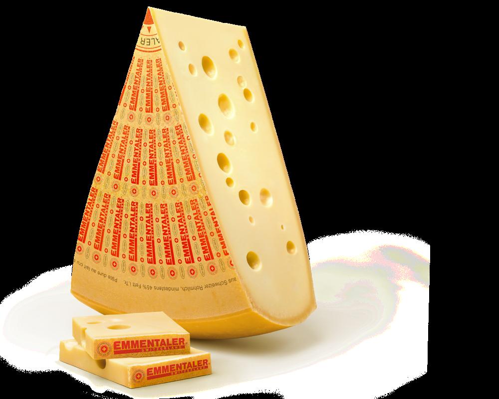 Fromages suisses - Emmentaler
