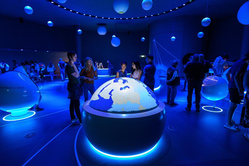 Top 150 des loisirs gratuits en Suisse romande - Visite fascinante du CERN à Genève