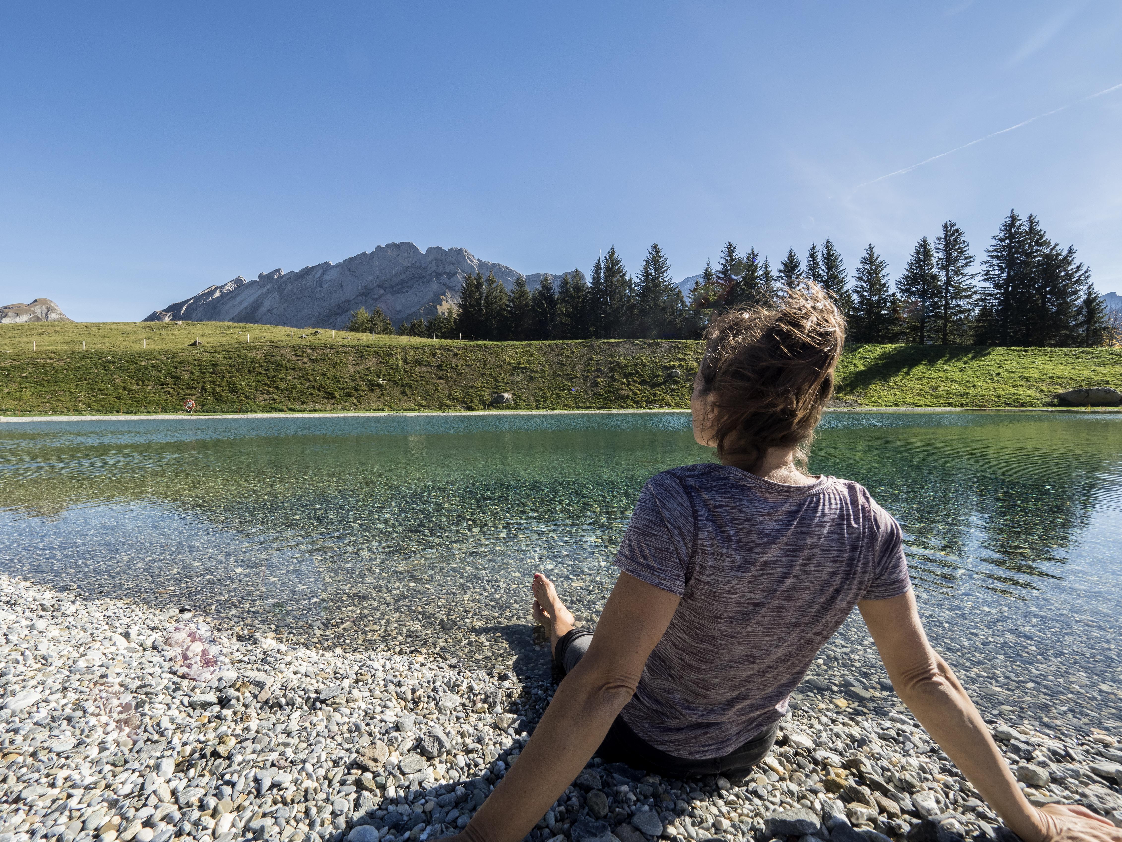 Bons plans pour vos vacances d'été en Suisse - Profitez d'activités chill et ressourçantes dans les lacs et rivières du canton de Vaud