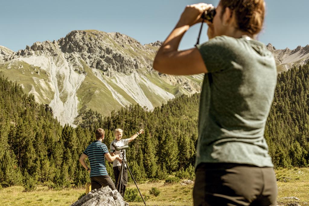 Bons plans pour vos vacances d'été en Suisse - A la découverte du Parc naturel suisse des Grisons via l'Alpine Circle
