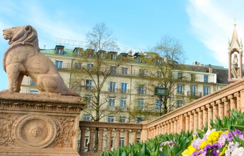 Offres spéciales Pâques à Genève