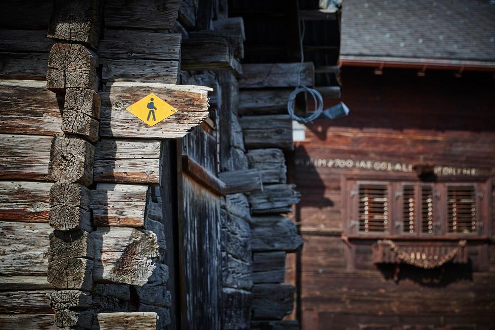 Profitez du retour du printemps à Crans-Montana avec de belles balades entre nature intacte et villages au charme authentique