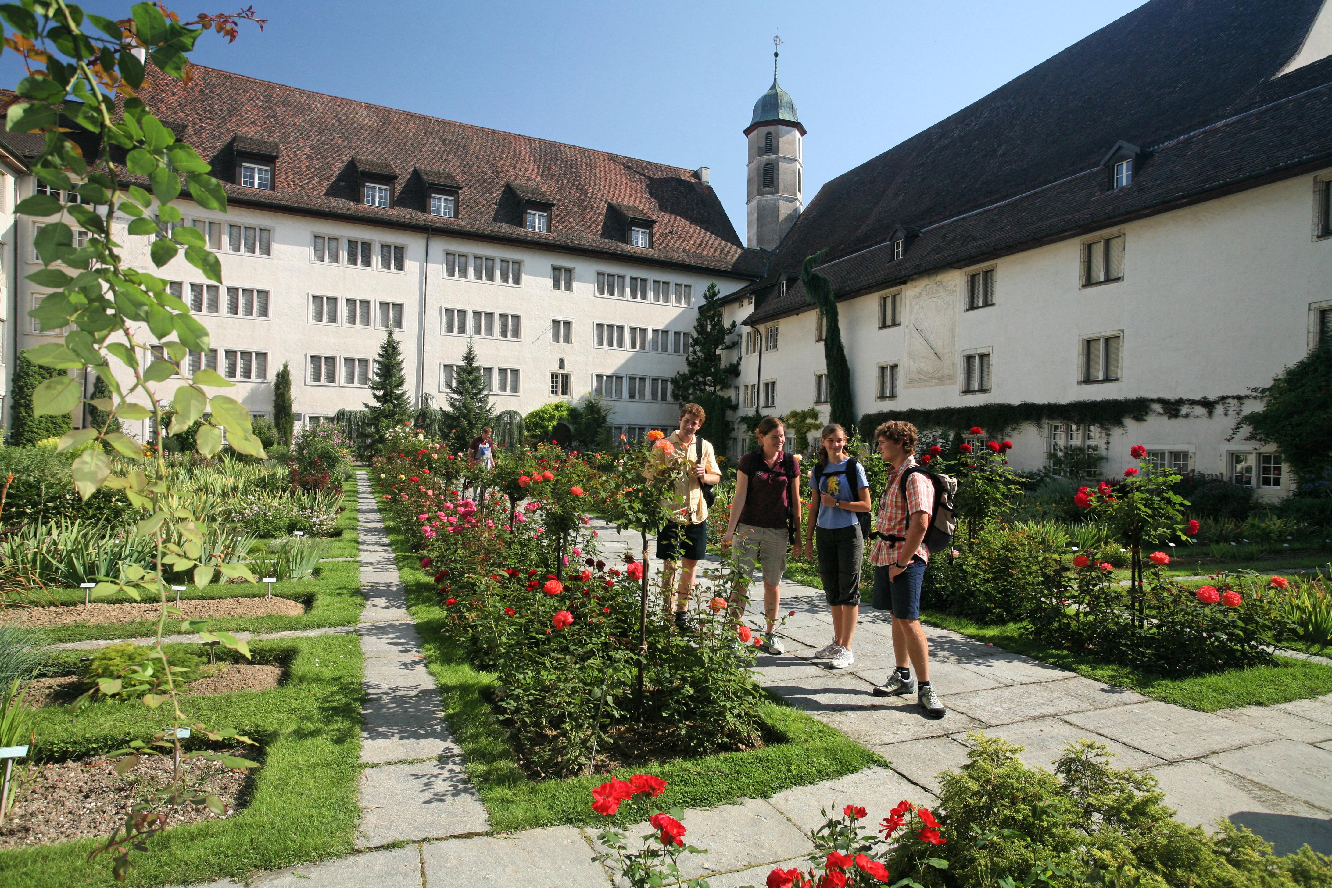 Les plus beaux villages de Suisse romande - Porrentruy (Jura)