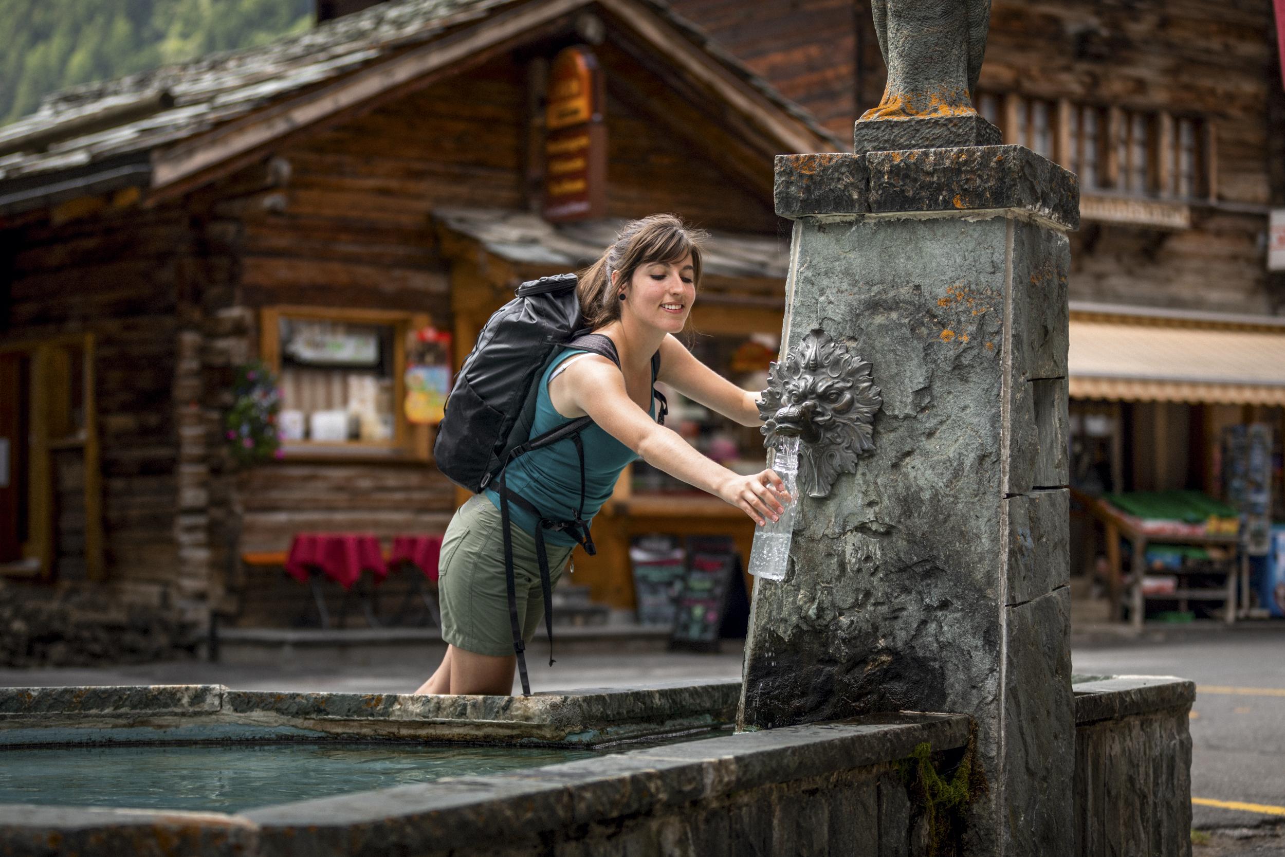 Votre été dans le Val d'Hérens, à la découverte de villages historiques