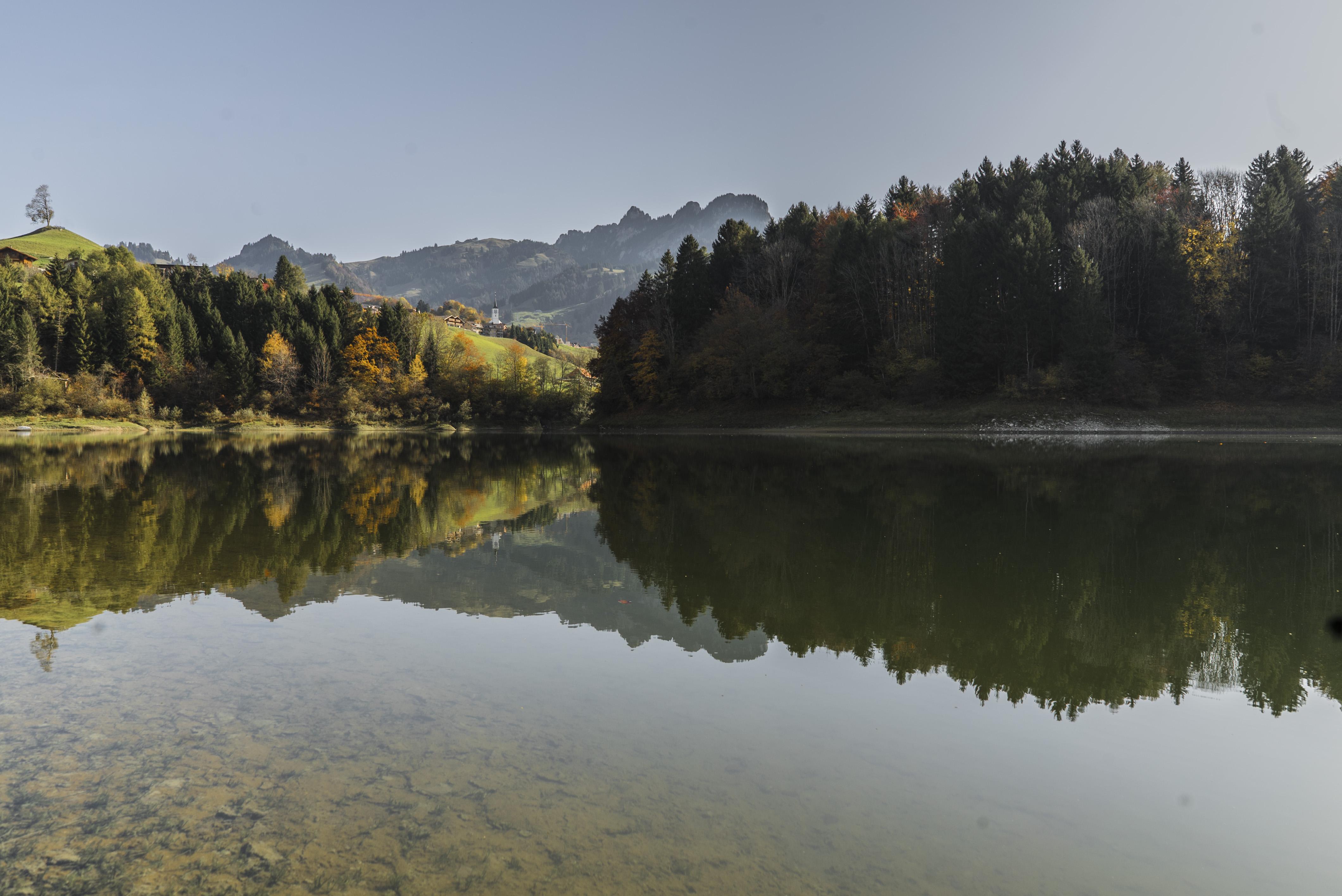 Top 20 des balades d'automne dans le canton de Fribourg