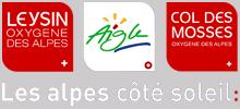 Aigle - Leysin - Les Mosses (ATALC)