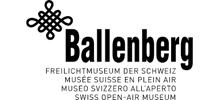 logo Musée Ballenberg