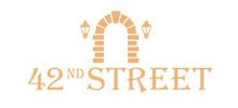 logo 42nd Street