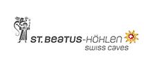 logo Grottes de St-Beat