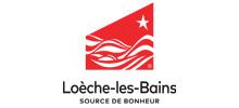 logo Loèche-les-Bains (FR)